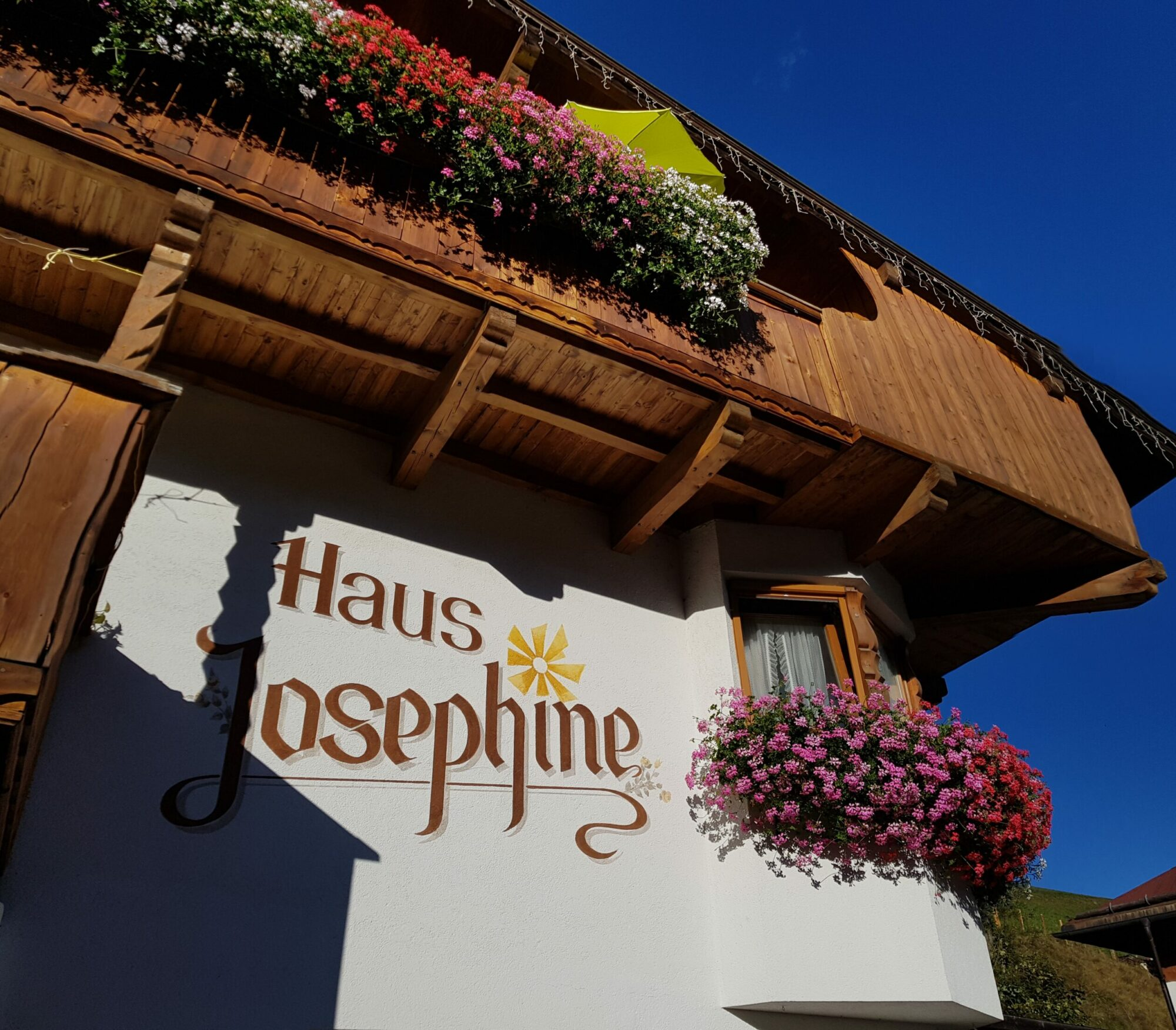 Haus Josephine